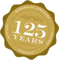 Marshalls Jewelers 125 Years